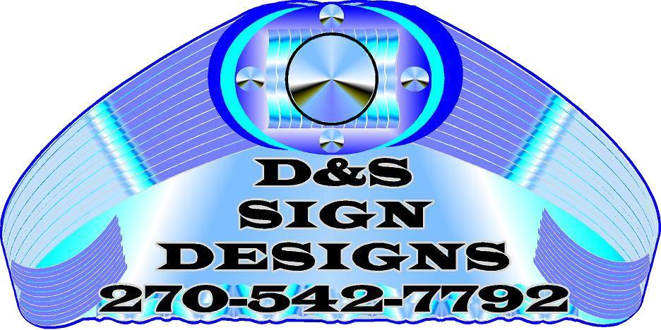 D & S Sign Design