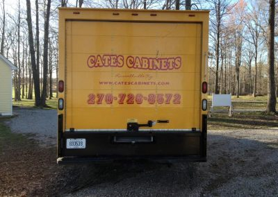Cates Cabinets