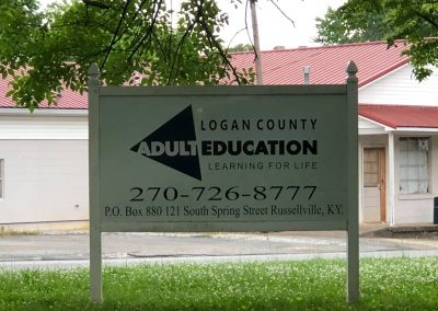 Logan Adult Education